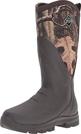 7f0a1bfb The Original Muck Boot Company s Woody Grit, Botas de Agua para Hombre,  Marrón