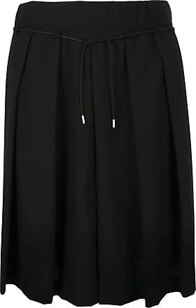 Yoshiokubo Thief shorts - Black