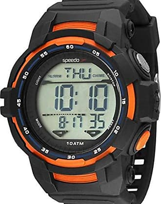 Speedo Relógio Speedo Masculino Digital Preto 81154G0EVNP1