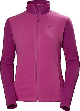 Helly Hansen Womens W Daybreaker Fleece Jacket, Pink (Rosa 182), Large
