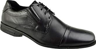 Ferracini Sapato Social Ferracini Bristol Cadarço Masculino