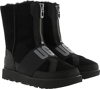 UGG Boots & Booties - W Conness Waterproof Black - black - Boots & Booties for ladies