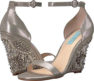 1236c8afac210 Women s Blue by Betsey Johnson® Shoes  Now at USD  24.48+