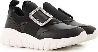Bally Sneaker für Damen, Tennisschuh, Turnschuh Günstig im Sale, Schwarz, Leder, 2019, 35 36 37 38 39 40