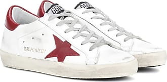 Golden Goose Exclusive to mytheresa.com - Superstar leather sneakers