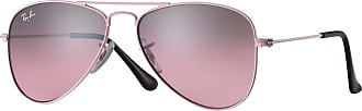 Ray-Ban Aviator Kids RJ 9506S 211/7E 52/14 pink