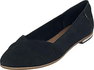 Toms Julie Flat - Sneaker - schwarz
