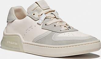 Coach Baskets Citysole Court - Size 7.5 B