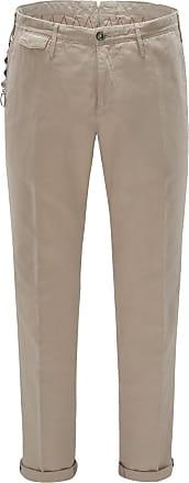 Pantaloni Torino Hose Gillsans beige bei BRAUN Hamburg