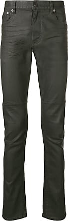 Belstaff Calça jeans slim - Verde