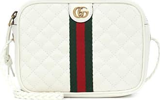 Gucci Quilted leather shoulder bag