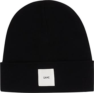 OAMC Oamc Watchcap wool beanie BLACK U