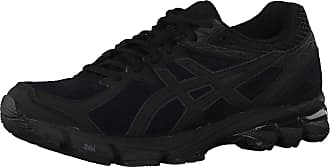 Asics GT-Walker Womens Trainers Q55NK Sneakers Shoes (UK 6 US 8 EU 39.5, Black Black Black 9090)