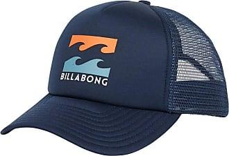 Billabong Boné Billabong Podium Trucker Azul Marinho/laranja