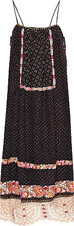 Ulla Johnson Nara linen and cotton dress