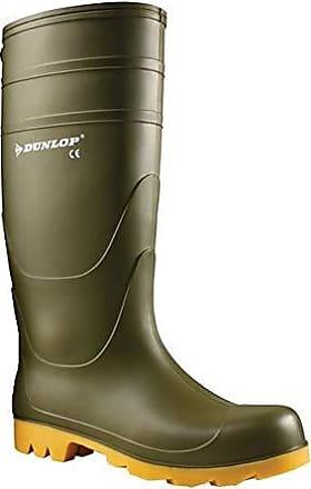 508S PVC Stiefel Dunlop