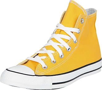 Converse Chuck Taylor All Star HI - Sneaker - gelb