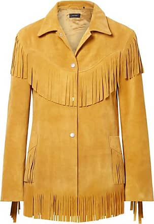 37f09e323 Isabel Marant® Leather Jackets: Must-Haves on Sale up to −60 ...