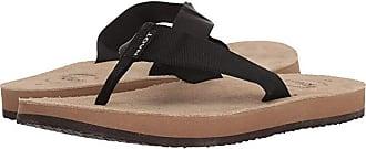 Naot Island (Black) Mens Shoes