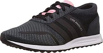 the best attitude abd4a cad32 ... order adidas originals los angeles damen sneakers schwarz core black  core black 41f77 a0dcd