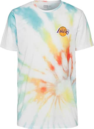 New Era Los Angeles Lakers T-Shirt Herren in mixed, Größe XXL