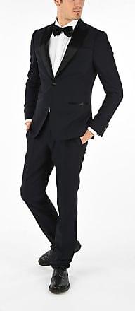 Ermenegildo Zegna Z Wool Single Breasted Suit 8r size 54