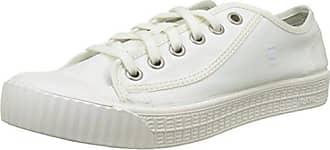 G-Star G-Star Herren Rovulc Hb Low Sneakers, Weiß (White 110 4b93a85d94