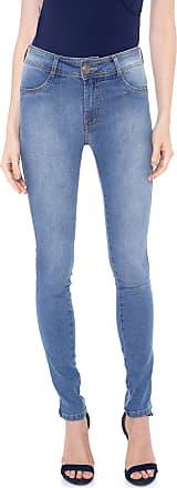 Dimy Calça Jeans dimy Skinny Kim Azul