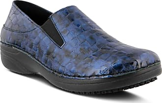 Spring Step Professional Womens Selle-foil Clog