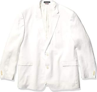 Tommy Hilfiger Mens Modern Fit Seersucker Suit Separates-Custom Jacket /& Pant Size Selection