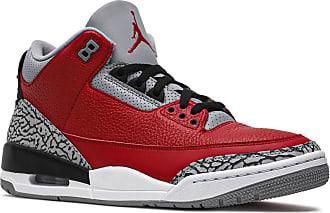 Nike Jordan CK5692 Mens, Rojo Pasión/Cement Grey/Negro, 6.5 UK