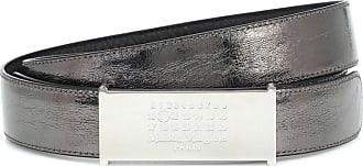 Maison Margiela Reversible leather belt