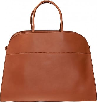The Row Margaux Shoulder Bag Womens Brown