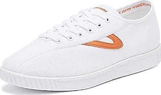 Tretorn Nylite Vegan Damen Sneaker Weiß