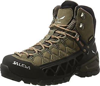 Salewa Alp Flow Mid GORE-TEX Scarpe da trekking ed escursionismo Donna 395a6db71ff