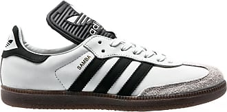 adidas Originals Samba Classic OG MIG, Vintage White-core Black-Gum, 4