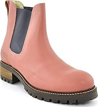f588e2b2028065 Blue Heeler Chelsea Boot Pash pink-Grafite 41