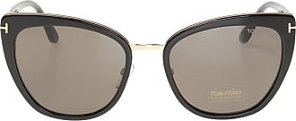 Tom Ford Fausto Sunglasses Womens Black