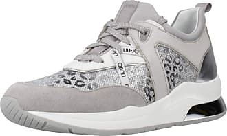Liu Jo Women Women Sports Shoes Karlie 36 Grey 3.5 UK