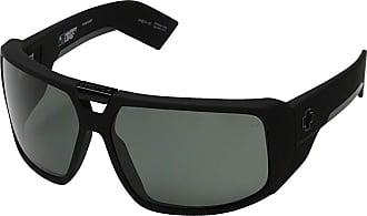 81fbc5faacc Spy Touring (Soft Matte Black Happy Gray Green Polar) Sport Sunglasses