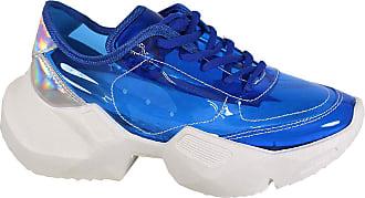 Yoki Womens NESSA-01 Running Shoe, Blue, 7 UK