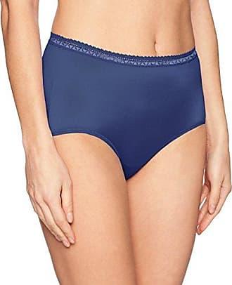 Wacoal Womens Perfect Primer Brief Panty, Blueprint, S