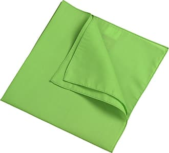 2Store24 Bandana in lime-green