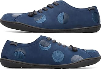 Camper Twins K201136-001 Casual Shoes Women 5 Blue
