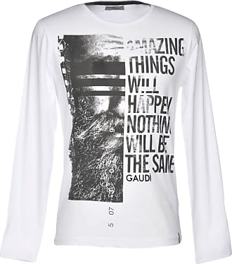 Gaudì TOPS - T-shirts auf YOOX.COM