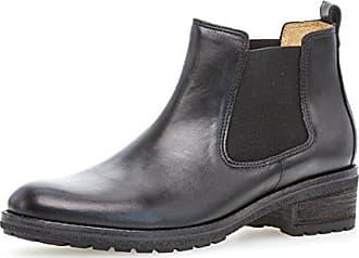 Gabor Damen Chelsea Boots 91.610,Frauen Stiefel,Halbstiefel,Stiefelette ,Bootie,Schlupfstiefel d11c434a64