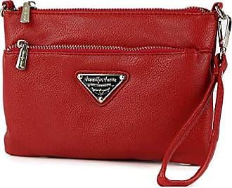 Umhängetaschen (Basic) in Rot: Shoppe jetzt bis zu −52