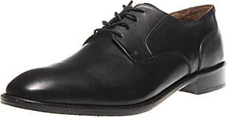 cfdd6df75ddd Manz Business Schuhe in Übergrößen Schwarz 141022-02-001 große  Herrenschuhe, ...