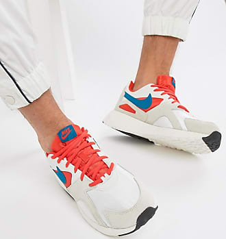 Nike Pantheos Trainers In White 916776-102