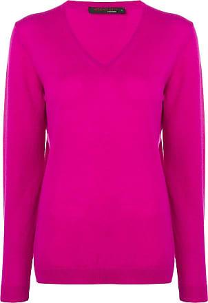 Incentive! Cashmere Suéter de cashmere - Rosa